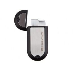TU Firewire Oval lighter