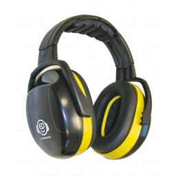EarDefender Gehoorbeschermingskap Geel 30 dB