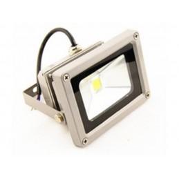 LED Bouwlamp 230V, 10 Watt