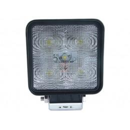 LED Werklamp 15 Watt (10-30V )
