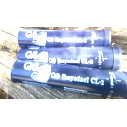 Q8 Ruysdael CL 2, vetpatroon 400 gr.