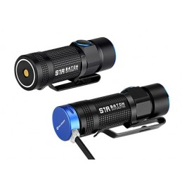 Olight S1R Baton Rechargeable zaklamp