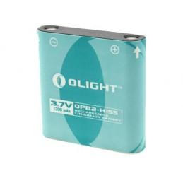 Olight H15, oplaadbare accu