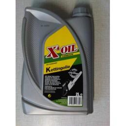X-oil 2 ltr