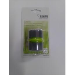 """Slangverbindingstuk Rehau, 1/2"""", 13 mm"""