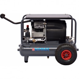 Airmec compressor KA 210360MP