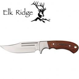 Elk Ridge jachtmes