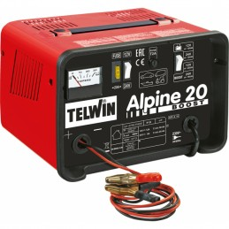 Telwin Alpine 20 Boost...