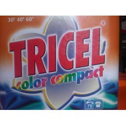 Tricel Color Compact