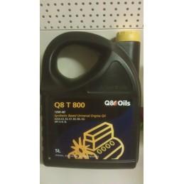 Q8, T800