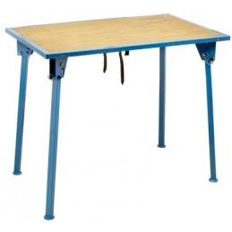 Werktafel inklapbaar