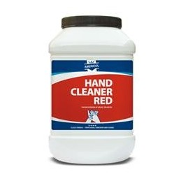 Handcleaner Red