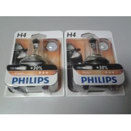 Philips H4, autolamp 12V, 60/55W