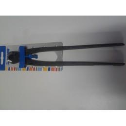 moniertang lang, 28 cm, unior